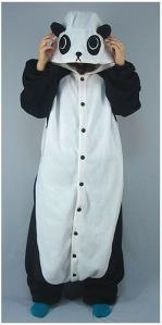 pandasuit