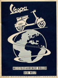 German-Vespa-Advert
